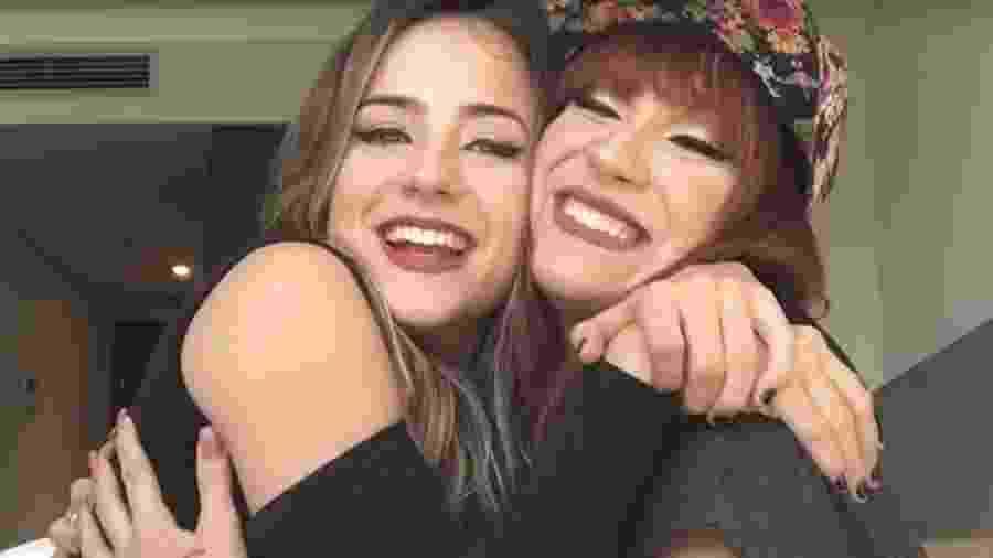Bianca Andrade e Gabi Martins - Reprodução / Internet