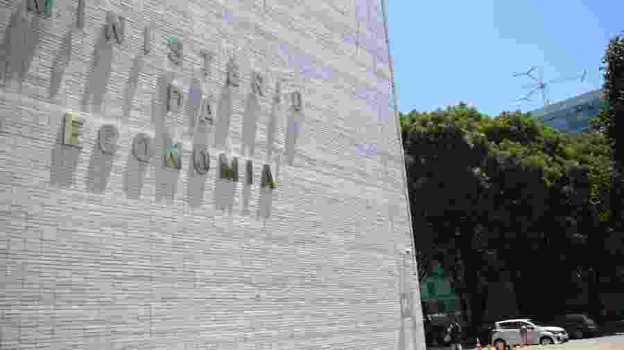 Ministério da Economia  -  Agência Pública