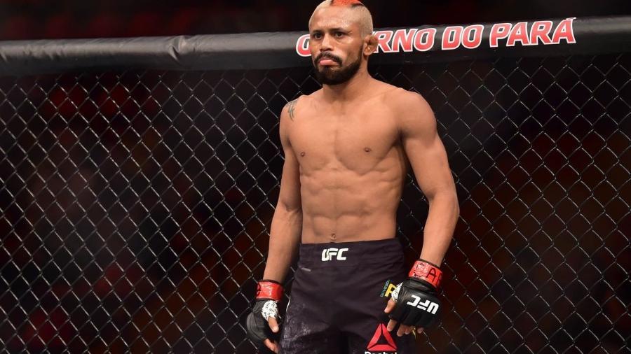 Deiveson Figueiredo defende cinturão no UFC 263; saiba onde assistir - Reprodução / Internet