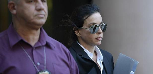 Adriana Ancelmo, mulher de Sérgio Cabral, cumpre prisão domiciliar