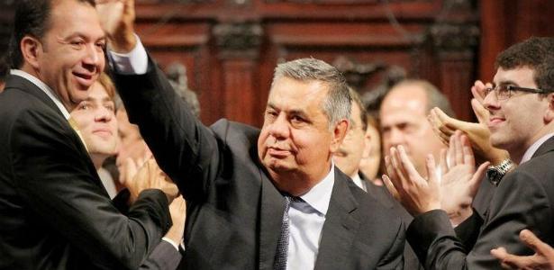 Picciani estava preso preventivamente desde novembro - Foto: Divulgação/Alerj