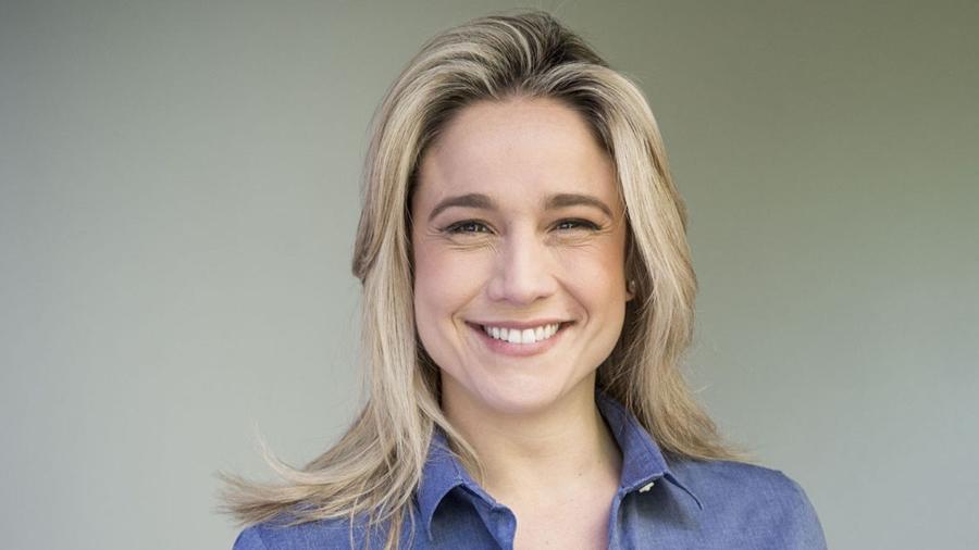 """Fernanda Gentil comenta novo programa que estreia em outubro: """"Me sentindo desafiada"""" - false"""