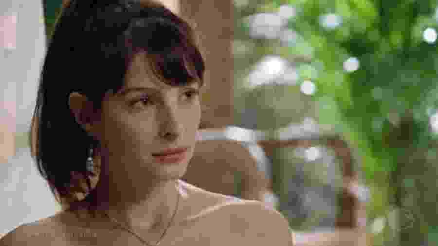 Maria Antônia, de Amor Sem Igual (Reprodução) - Reprodução / Internet