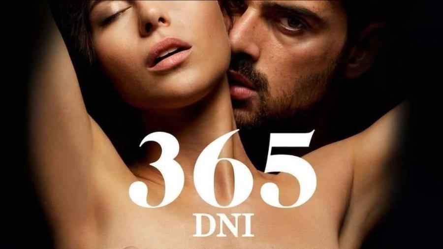 """""""365 Dias"""" - Reprodução/Netflix"""