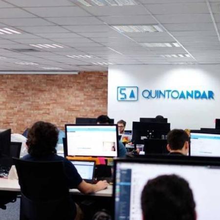 QuintoAndar levanta US$ 300 milhões e vê valor de mercado saltar a US$ 4 bi - Reprodução