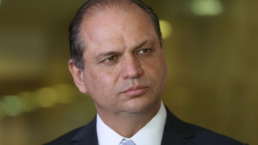 Ricardo Barros já fez o mesmo pedido duas outras vezes -  Valter Campanato/Agência Brasil