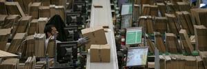 Quem quer empilhar caixas? Para essas funções, robô significa promoção