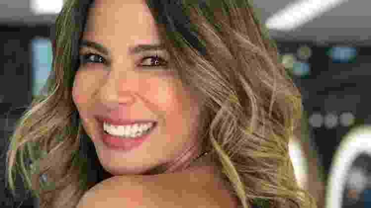 gimenez - Luciana Gimenez (Foto: Reprodução/Instagram) - Luciana Gimenez (Foto: Reprodução/Instagram)