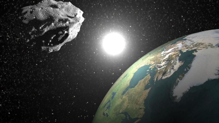 Asteroide vai passar a uma distância mínima de cerca de 2 milhões de km da Terra - Elenarts, Getty Images