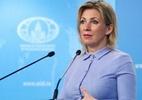 Rússia não exclui aplicação de medidas militares em resposta a ameaças de mísseis do Ocidente