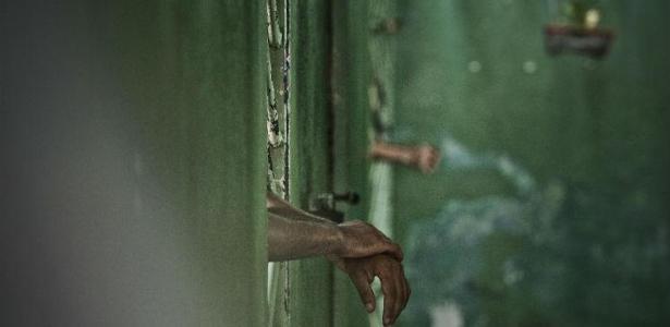 Apenas 5% dos presos provisórios poderão exercer seu direito de voto no 1º turno