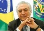 Temer diz que presidente eleito não conseguirá sair da trilha traçada por ele - Foto: Marcelo Camargo/Agência Brasil