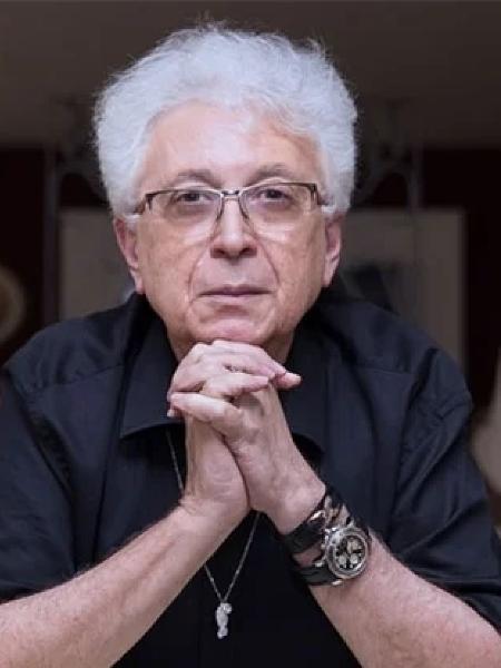 """Aguinaldo Silva, autor de """"Império"""", que será reprisada pela Globo a partir de abril - Divulgação / Globo"""