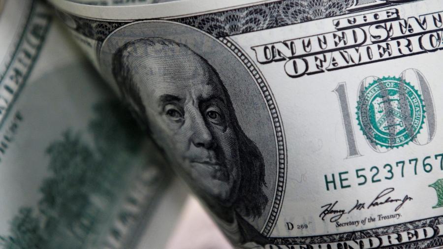 Investimentos diretos no país alcançaram US$ 739 milhões, segundo BC - Dólar recua contra real com otimismo internacional07/02/2011REUTERS/Lee Jae-Won