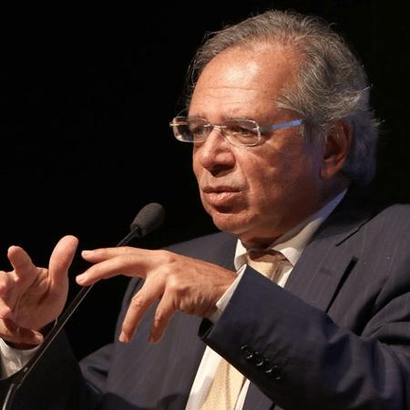 Reforma tributária tem que atacar questão dos subsídios, diz Guedes - Wilson Dias/Agência Brasil