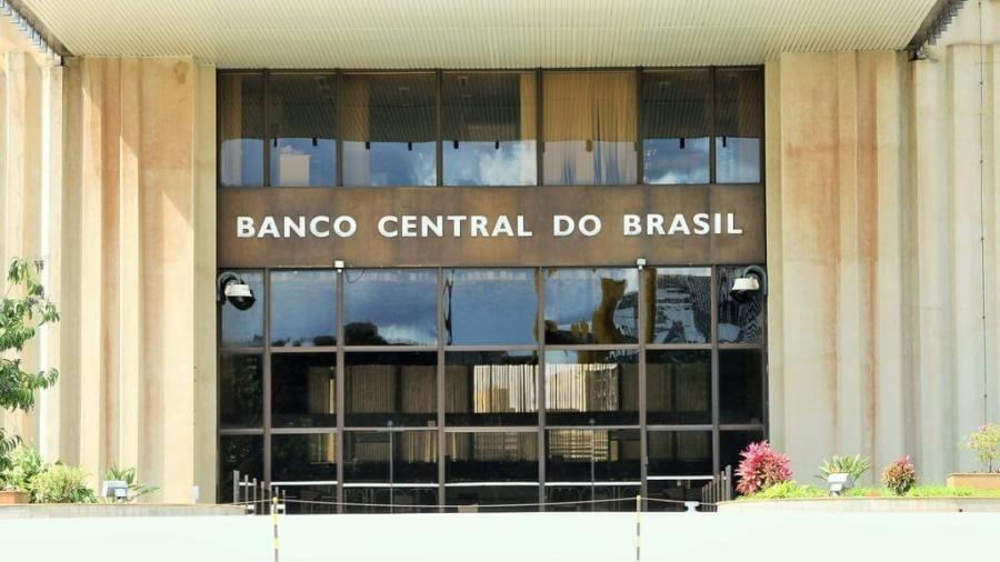 Autonomia do BC foi definida em lei sancionada por Bolsonaro em fevereiro - Shutterstock