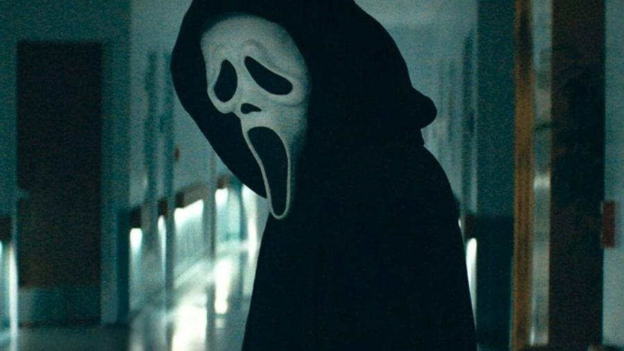 Ghostface está de volta em trailer de Pânico 5 - Reprodução