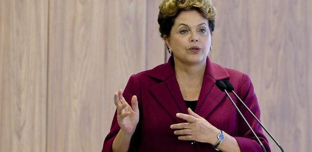 Dilma teve bens bloqueados por compra de Pasadena