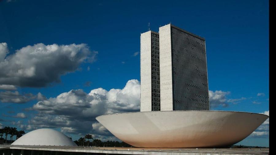 Palácio do Planalto - Divulgação
