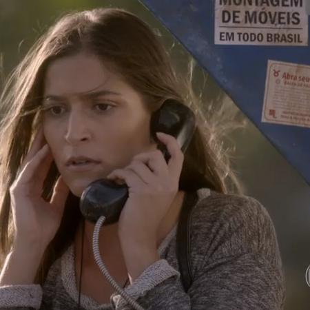 Nat (Maria Joana) em Malhação - Sonhos (Reprodução / Globo) - Reprodução / Internet