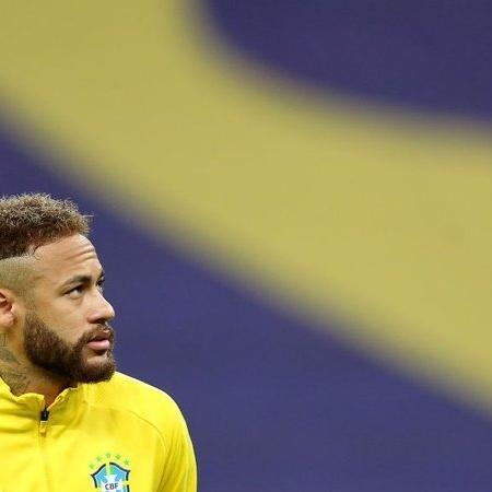 "Neymar brinca após publicar foto ""sem querer"" de amiga: ""Se ela quiser, tamo aí"" - GettyImages"