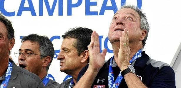 Flu só conquistou três títulos cariocas desde 2001 e não é mais o maior vencedor