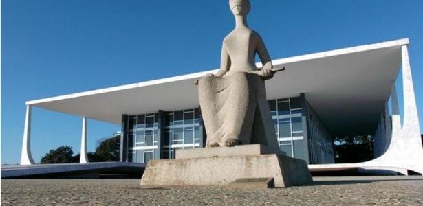 Supremo Tribunal Federal - Foto: Agência Brasil