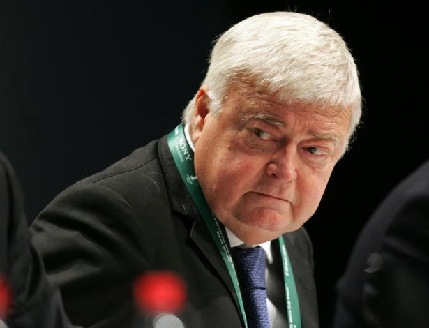 Teixeira presidiu CBF entre 1989 e 2012 e recebeu propina até após o período, segundo delator