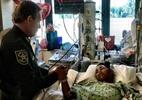 Adolescente que tentou conter atirador do massacre é tido como herói - Foto: FACEBOOK / BROWARD COUNTY SHERIFF