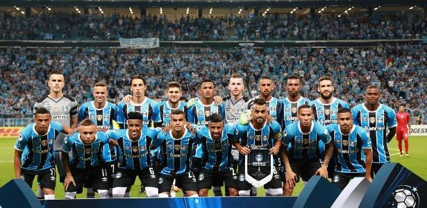 Grêmio levou a melhor após empate por 0 a 0 no tempo normal e prorrogação - Diego Vara/Reuters