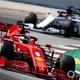 """Villeneuve diz que """"a Ferrari poderia ter sido a Mercedes de hoje"""""""