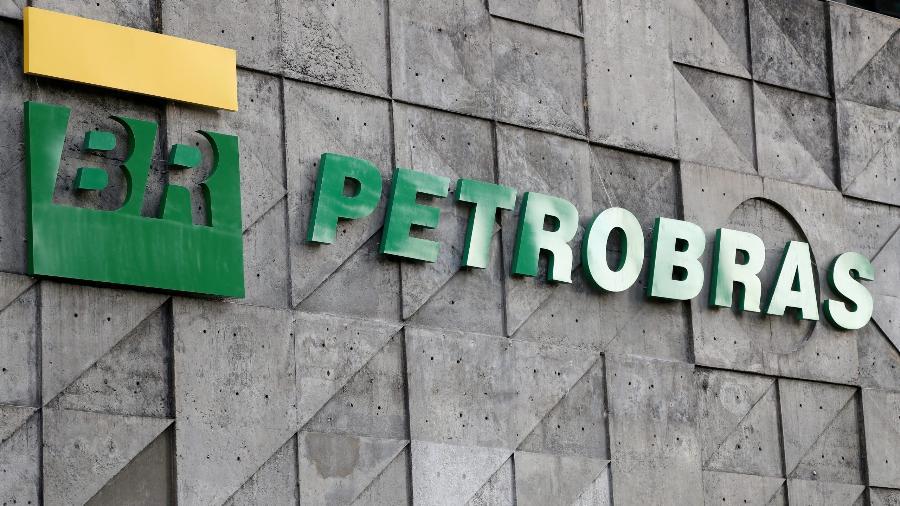 Logomarca da Petrobras - Sergio Moraes/Reuters