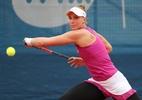Bia Maia perde match point, sente lesão e desiste na estreia em Roland Garros - (Sem crédito)