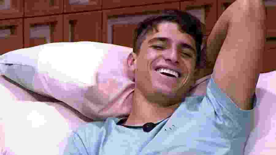 Felipera Trainspotting (Foto: Divulgação/Globo) - Reprodução / Internet