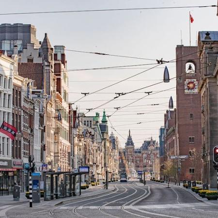 Governo da Holanda proíbe voos procedentes do Brasil e de outros 15 países - Getty Images