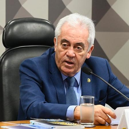 Senador Otto Alencar  presidirá a poderosa Comissão de Assuntos Econômicos (CAE)  - Marcos Oliveira/Ag. Senado
