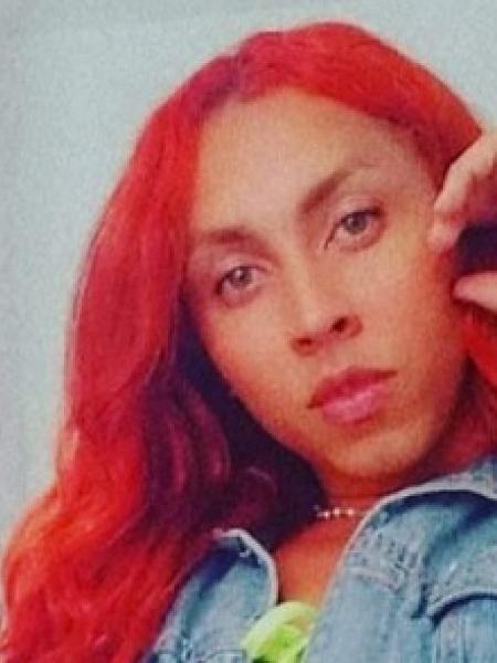 Lorena Muniz, 25, morreu em uma clínica de estética que pegou fogo - Reprodução/Instagram