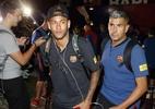 Reprodução / Twitter Barcelona / Miguel Ruiz - FCB