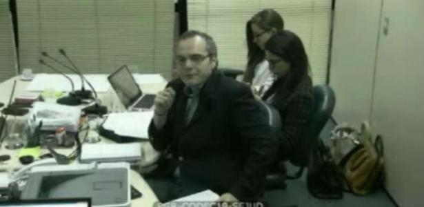 Funaro afirmou reconhecer os maços de notas de dinheiro encontrados em apartamento atribuído a Geddel - Foto: Reprodução