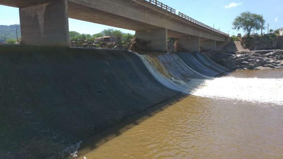 ONS confirma situação crítica de reservatórios -                                 ABRAÃO WYLLAMS/PREFEITURA DE ÁGUAS BELAS