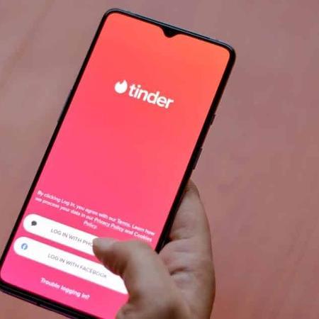 Tinder lança recurso interativo - PhotographerIncognito/Shutterstock