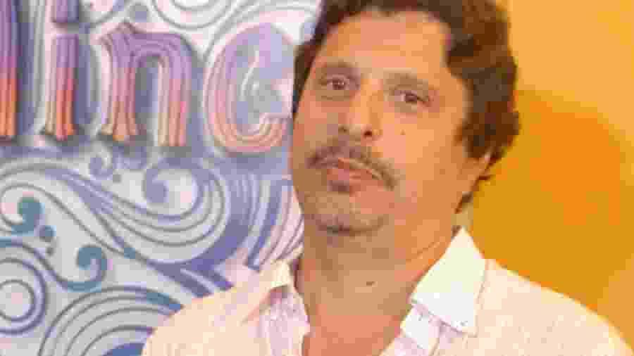 Mauro Wilson escreverá novela das sete que tem estreia prevista para abril - Mauro Wilson, autor da Globo (Divulgação/TV Globo)
