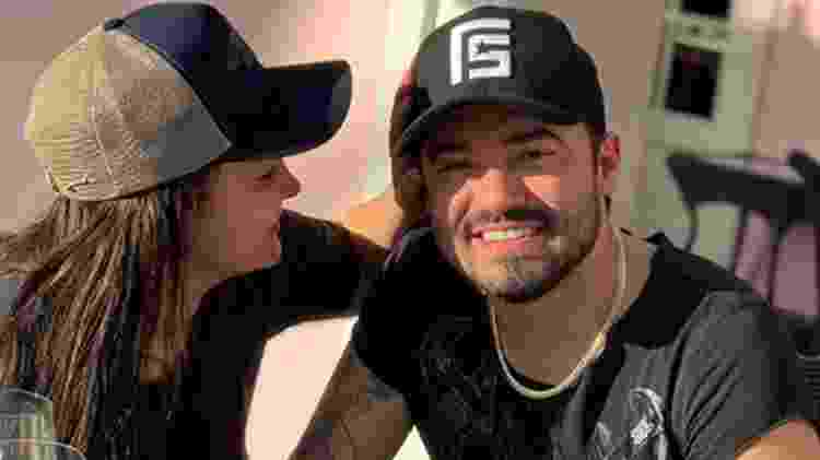 Maiara e Fernando Zor (Foto: Reprodução/ Instagram) - Maiara e Fernando Zor (Foto: Reprodução/ Instagram) - Maiara e Fernando Zor (Foto: Reprodução/ Instagram)