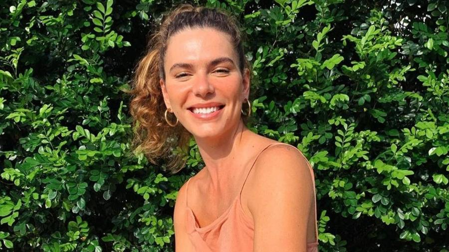 Mariana Goldfarb - (Foto: Instagram/Reprodução) - Reprodução / Internet