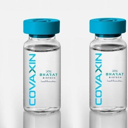 MP junto ao TCU pede suspensão de compra da Covaxin pelo Ministério da Saúde - Reprodução