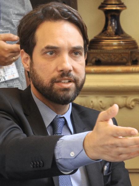 Dr. Jairinho é vereador pelo Rio de Janeiro desde 2004 - Flávio Marroso/CMRJ