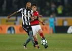 Bruno Silva reprova atuação e espera duelo aberto no Maracanã - Rafael Ribeiro/Framephoto/Estadão Conteúdo
