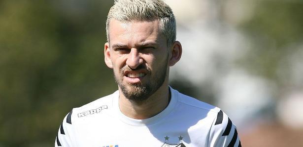 Lucas Lima tem seu nome cogitado como reforço do Palmeiras