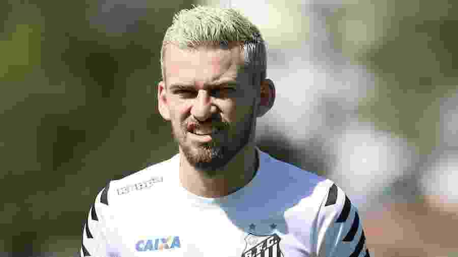 Lucas Lima tem seu nome cogitado como reforço do Palmeiras - Guilherme Dionízio/Estadão Conteúdo