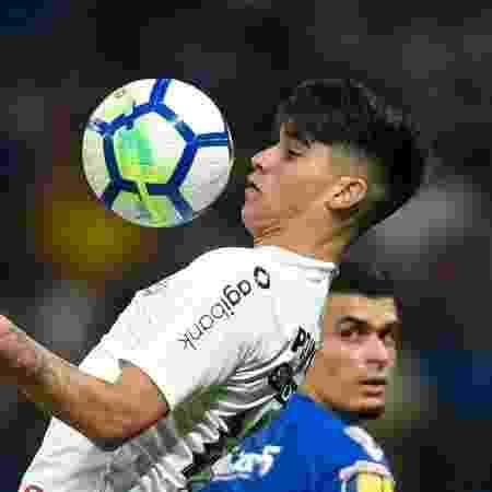 Ángelo Araos é anunciado na Ponte Preta; Corinthians pagará 100% do salário e terá reembolso - Getty Images